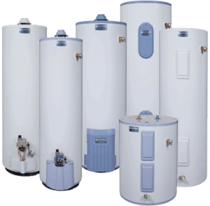water heaters installatuion and repairs